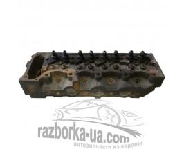 Головка блока цилиндров двигателя Opel Omega 2.3 D (1986-1994) 90194789 купить запчасти, разборка