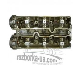 Головка блока цилиндров двигателя Opel Omega B 2.5 V6 (1994-2003) 90412231 правая купить запчасти, разборка, фото
