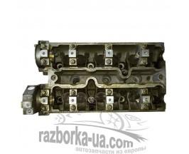 Головка блока цилиндров двигателя Opel Omega B 2.5 V6 (1994-2003) 90412232 левая купить запчасти, разборка, фото