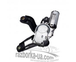 Моторчик стеклоочистителя задний Skoda Fabia (1999-2007) Valeo 404651, 6Y9955711A фото