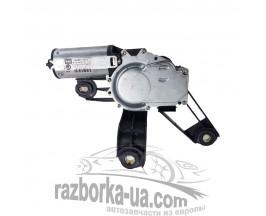 Моторчик стеклоочистителя задний Skoda Fabia (1999-2007) Valeo 404651, 6Y9 955 711 A фото