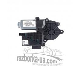 Моторчик стеклоподъемника передней правой двери Skoda Fabia (1999-2007) 6Y1959802 фото