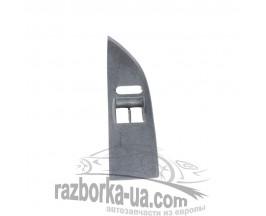 Накладка двери передней левой Skoda Fabia (1999-2007) 6Y1867227B фото