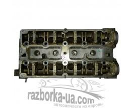 Головка блока цилиндров двигателя Opel Vectra 1.8 16V (1996-2000) 18XE1 GM 9242094 купить запчасти, разборка, фото