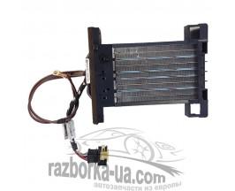 Радиатор отопителя электрический Skoda Fabia (1999-2007) 6Q0963235B фото