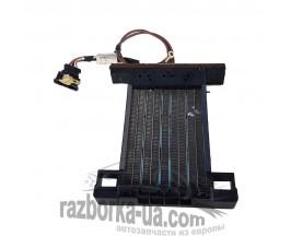 Радиатор отопителя электрический Skoda Fabia (1999-2007) 6Q0 963 235 B фото
