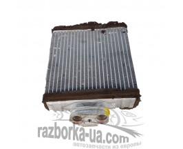 Радиатор печки Skoda Fabia (1999-2007) фото
