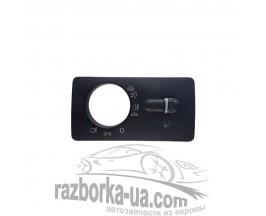 Кнопка корректора фар Skoda Fabia (1999-2007) 6Y0919094A фото