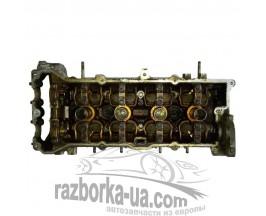 Головка блока цилиндров двигателя Nissan Sunny 1.4i (1992-1994) ГБЦ GA14 купить запчасти, разборка, фото
