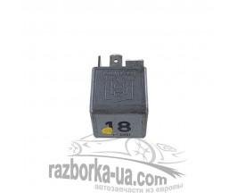 Реле вентилятора 191937503 / V23134-J52-X228 Skoda Fabia фото