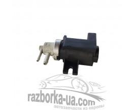 Клапан управления турбокомпрессором Skoda Octavia Tour 1.9 TDI (1996-2010) 1J0 906 627 A,1J0906627A, 7.22903.25, 72290325 фото