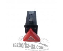 Кнопка аварийной сигнализации Skoda Octavia Tour (1996-2010) 1U0953235B фото
