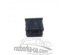 Кнопка регулировки обогрева сидений Skoda Octavia (1996-2010) 1U0 963 563 B фото