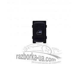 Кнопка стеклоподъемника двери Skoda Octavia (1996-2010) задняя правая 3B0959855 фото