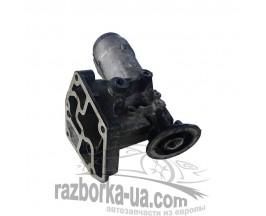 Корпус масляного фильтра Skoda Octavia 1.9 TDI (1996-2010) 038 115 389 C, 038 115 466 фото