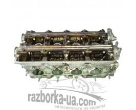 Головка блока цилиндров двигателя Honda Prelude 2.2 16V VTEC (1996-2001) BB6 купить запчасти, разборка