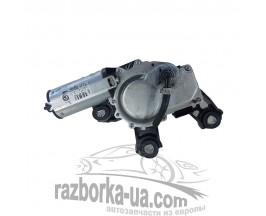 Моторчик стеклоочистителя задний Skoda Octavia (1996-2010) 1U6955711B, Valeo 404581 фото