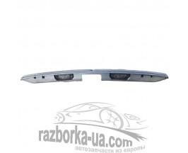 Накладка крышки багажника Skoda Octavia (1996-2010) 1U6 827 577 E фото