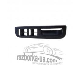 Накладка двери передней левой Skoda Octavia (1996-2010) 1U1867171 фото
