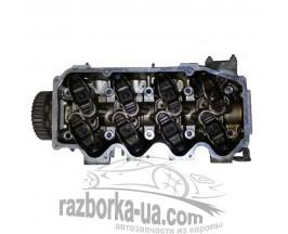 Головка блока цилиндров двигателя Ford Escort 1.6 OHC (1986-1990) D91SM6090AA фото