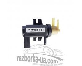 Клапан управления турбиной Skoda Octavia 1.9 TDI (1996-2010) 702184010, 70218400 фото