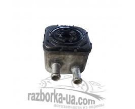 Теплообменник, масляный радиатор Skoda Octavia 1.9 TDI (0930503) фото