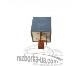 Реле свечей накала 357911253, WL050237003 Skoda Octavia (1996-2010) фото