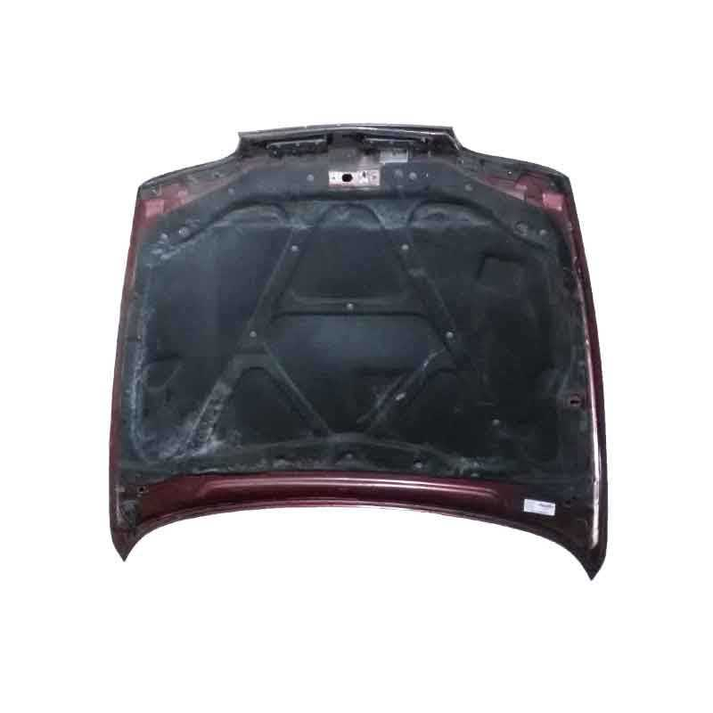 Капот передний Fiat Marea (1996-2007) фото, купить запчасти, разборка