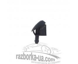 Форсунка омывателя стекла Skoda Octavia Tour (1996-2010) 3B0955985 фото