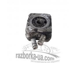 Теплообменник, радиатор масляный Skoda Fabia 1.9 TDI (1999-2007) 028117021K фото
