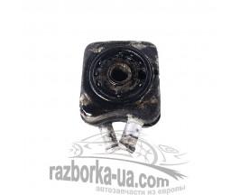 Теплообменник, радиатор масляный Skoda Fabia 1.9 TDI (1999-2007) 028 117 021 K фото