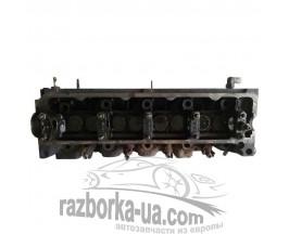 Головка блока цилиндров двигателя Ford Escort 1.8TD (1993-1999) 96FF6090AA купить запчасти, разборка, фото