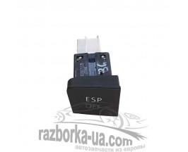 Кнопка ESP VW Passat B6 (2005-2010) 3C0 927 117 B, 3C0927117B фото