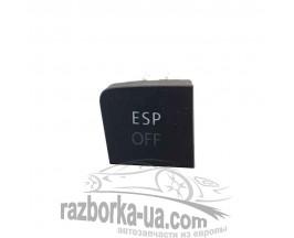 Кнопка ESP VW Passat B6 (2005-2010) 3C0927117B изображение