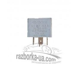 Реле вентилятора 141951253B / 20240072 VW Passat B6 (2005-2010) фото