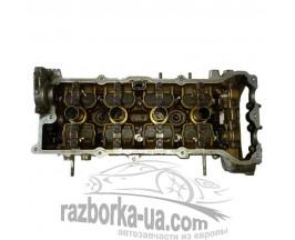 Головка блока цилиндров двигателя Nissan Primera P11 1.6 16V (1996-1999) 86J UKL3 / GA16DE купить запчасти, разборка, фото