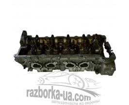 Головка блока цилиндров двигателя Nissan Primera P11 1.6 16V (1996-1999) 86J UKL3 / GA16DE купить запчасти, разборка