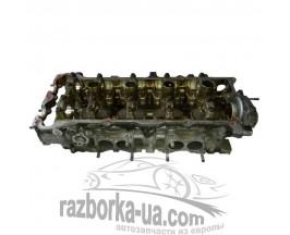 Головка блока цилиндров двигателя Nissan Sunny 1.4i (1992-1994) GA14 / 73Y / 704B карбюратор купить запчасти, разборка