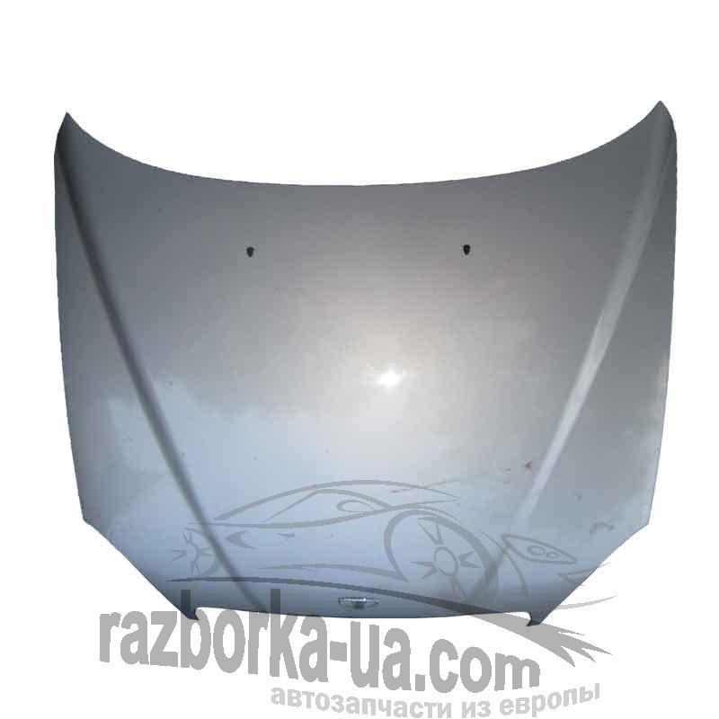 Капот передний Daewoo Leganza (1997-2002) фото, купить запчасти, разборка