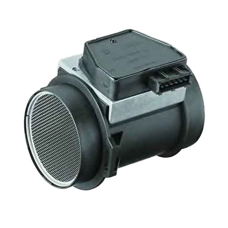Расходомер воздуха Bosch 0280213012 Volvo 740, 960, Saab 9000 фото