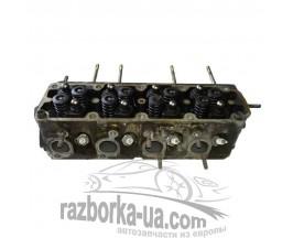Головка блока цилиндров двигателя Daewoo Nexia 1.5 (1995-2007) 90209859 купить запчасти, разборка