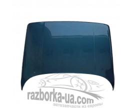 Капот передний Fiat Tipo (1988-1995) фото, купить запчасти, разборка