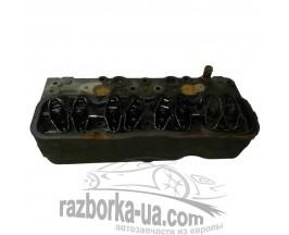 Головка блока цилиндров двигателя Opel Kadett D 1.2 (1979-1984) 90088353 купить запчасти, разборка