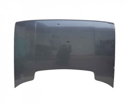 Капот передний Fiat Uno (1989-1996) фото, купить запчасти, разборка