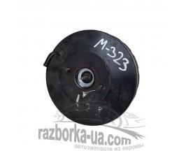 Вакуумный усилитель тормозов Mazda 323 BF (1985-1990) купить запчасти, разборка, фото