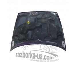 Капот передний серебристый Ford Ka (1997-2000) фото, купить запчасти, разборка