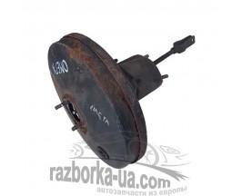 Вакуумный усилитель тормозов Opel Omega A (1986-1994) 3676205194 / Ate 4008H1S купить запчасти, разборка