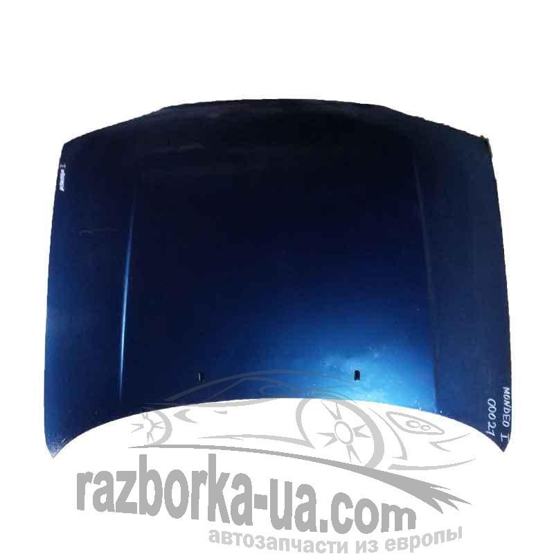 Капот передний голубой Ford Mondeo MK1 (1993-1996)