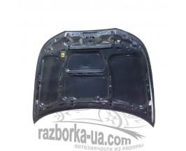 Капот передний черный Ford Mondeo MKII (1998-1999) фото, купить запчасти, разборка