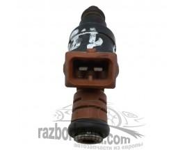 Форсунка инжектора топливная Bosch 0280150741 Volvo фото